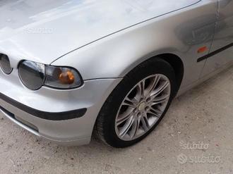 BMW Serie 3 (E46) - 2002