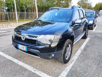 DACIA Duster 4x4 1.6 AMBIENCE - 2013
