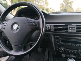 BMW Serie 3 (E90/E91) - 2010