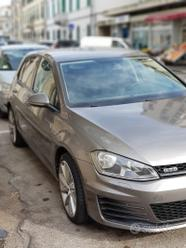 Golf 7 1.6 TDI GTD 105CV