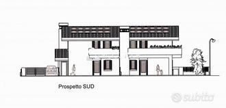 Rif.BSC12| villa a schiera cordignano