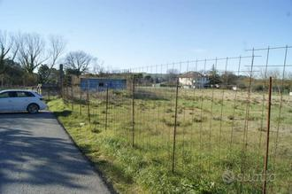 Terreni edificabili a Senigallia (AN)