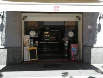 Attività commerciale bar