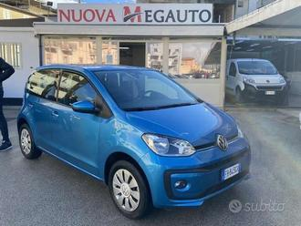 VOLKSWAGEN up! 1.0 5p. eco move up! BlueMotion T