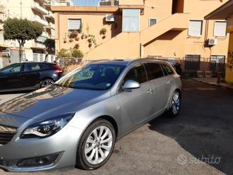 Opel insignia in perfette condizioni