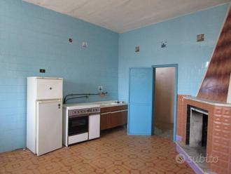 Appartamento a Ortelle, via Armando Diaz, 2 locali