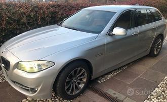 BMW 520d Touring (F10/F11) - 2011