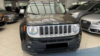 JEEP Renegade Limited - 2016