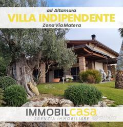 Villa Indipendente RIF. V.A. 02