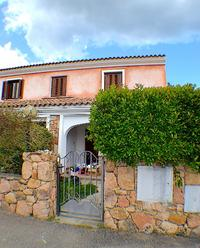 Villetta 7posti letto al centro di San Teodoro