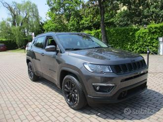 JEEP Compass 1.3 Turbo T4 150Cv DCT Night Eagle
