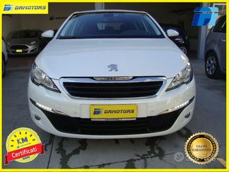 PEUGEOT 308 Berlina 1.6 BlueHDi 115 CV Business