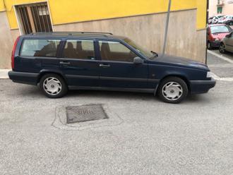 VOLVO Altro modello - 1995