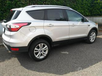 FORD KUGA 2° serie restyling 1.5 TDCi 120CV S&S 2W