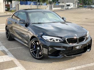 BMW M2 Coupè 370cv - 2018