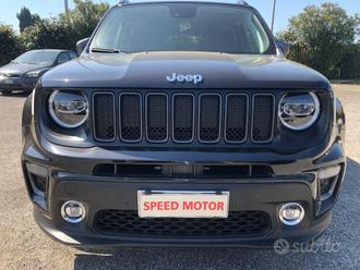 Jeep Renegade 1.0 T3 Limited,FULL LED, CERCHI 19