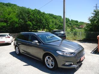 Ford mondeo sw 2.0 tdci titanium business s&s n1