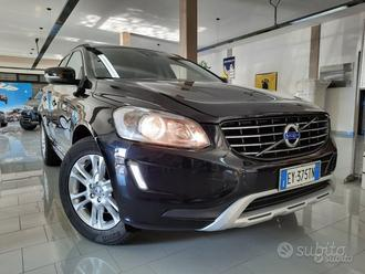 Volvo XC60 Geartronic D4 2.400 Kinetic Km115.000