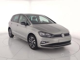 Volkswagen Golf Sportsvan 1.0 TSI 116CV Comfo...
