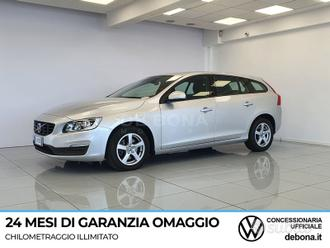 Volvo V60 2.0 d2 business geartronic