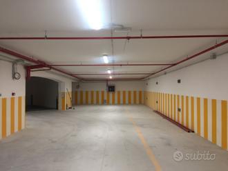 Garages e posti auto in centro storico a Ascoli P
