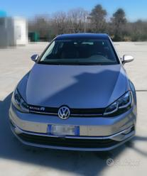 Golf VII TGI metano DSG FULL OPTIONAL