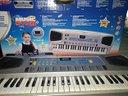 Pianola elettronica per bambini