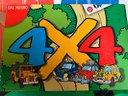 Carte da gioco 4x4 Dal Negro