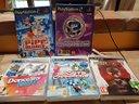 Giochi Playstation 2 e 3