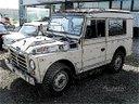 Ricambi per Fiat Campagnola 1107 - Anni 80
