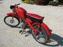 Motom Altro modello - Anni 60