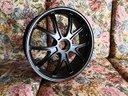 Cerchio posteriore forgiato alluminio Ducati Mv