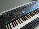 YAMAHA PSR 4600 tastiera arranger 61 tasti vintage