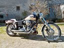 Harley Davidson Dyna Glide FXDWG
