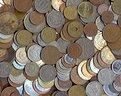 Monete da collezione, estere