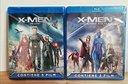 X-Men Collezione da 5 film Bluray Incellofanato