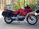 BMW K100 RS Prima Serie -1984
