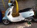 Scooter keeway agora 50 cc 4t