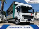 Mercedes-Benz - Atego 1528 Manuale full pneumatic