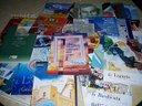 Folder 34 misti nuovi della mia collezione or