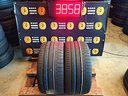 2 Gomme Usate 275 30 20 CONTINENTAL ESTIVE