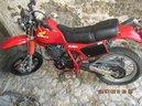 Ricambi xl 600 r '84 -motore-forcelle-cerchi-vari