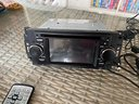 Stereo 2 din jeep compass 2008-2009