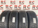 4 Gomme Usate 205 55 16 91H Semperit inv