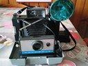 Macchina fotografica polaroid land automatic 210