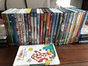 DVD per bambini e ragazzi