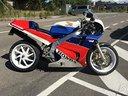 Honda VFR-RC30 - 1990 R.E.P.L.I.C.A