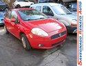 Fiat grande punto 1.2 benzina 8 v ricambi usati
