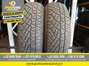 Gomme usate: 215 75 15 michelin