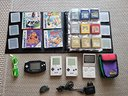 Game boy+accessori+giochi